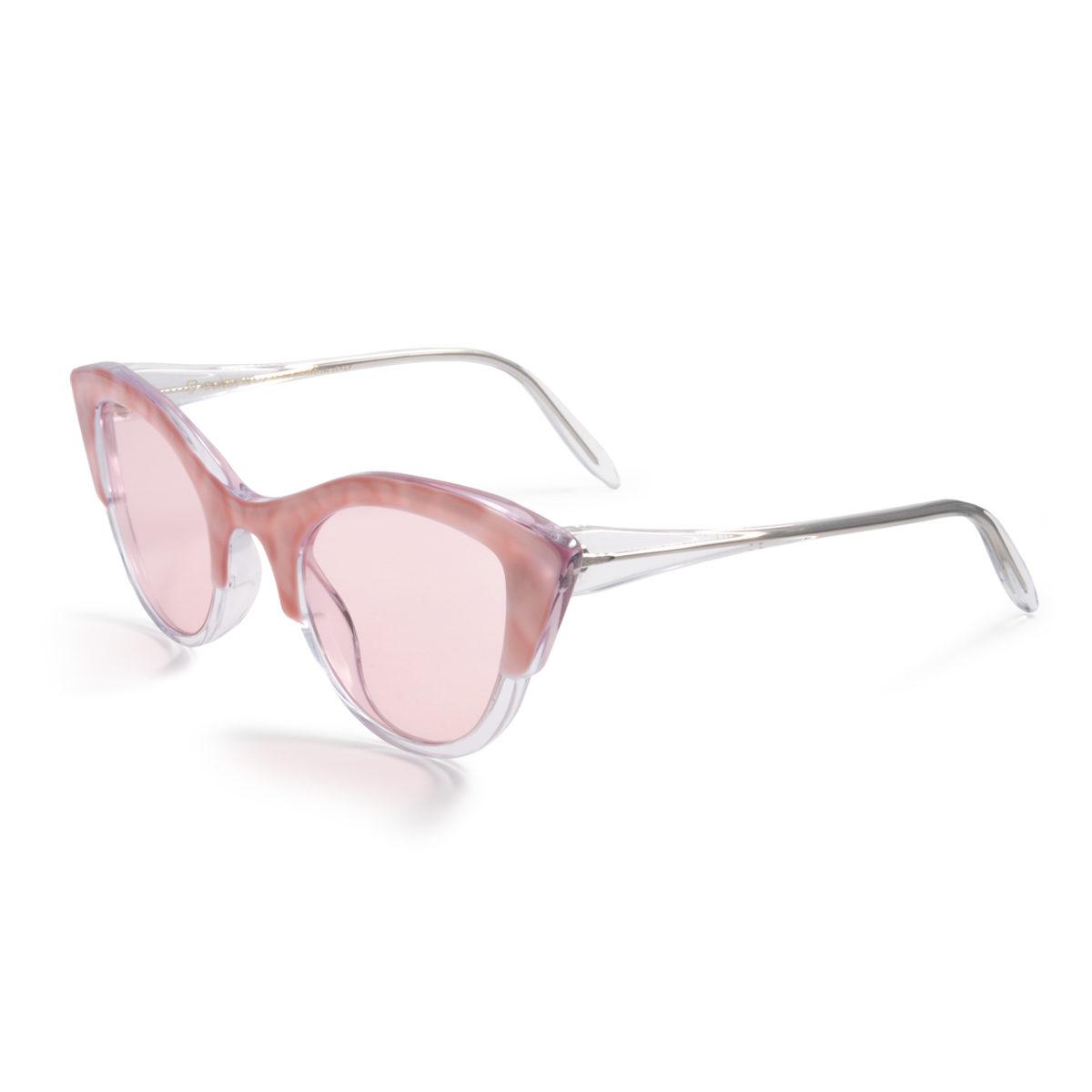 Mayreau pink