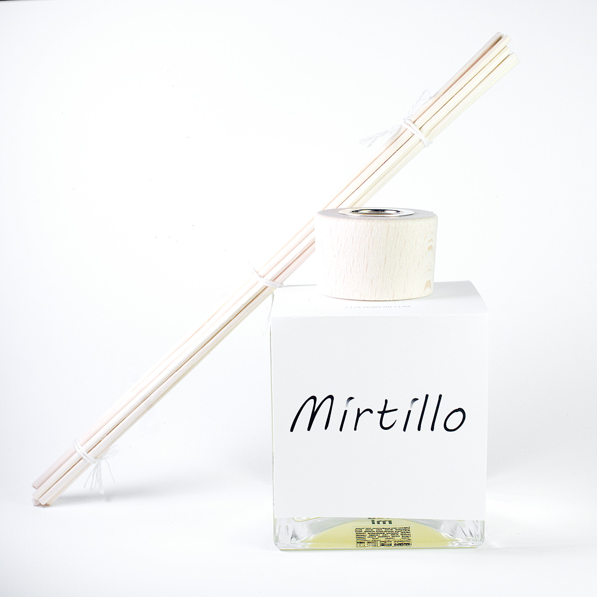 Mirtillo | Fragranza ambiente
